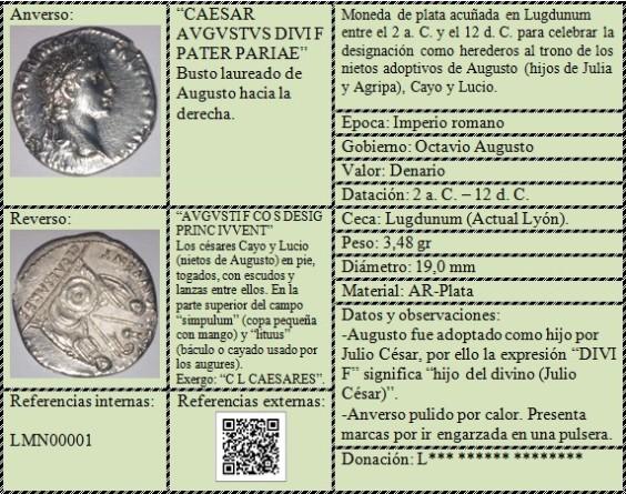 Ficha numismática