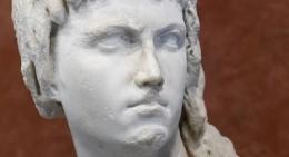 Decadencia de los Ptolomeos(II)