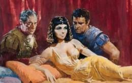 Sangre de Cleopatra