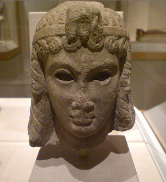 cara cleopatra