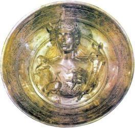Cleopatra alejandría