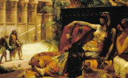 Cleopatra VII Filópator NeaThea