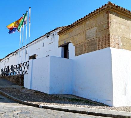 Casa de Santa María