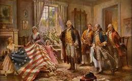 Crisis del Antiguo Régimen, Revolución Americana y 1ªRevoluciónindustrial