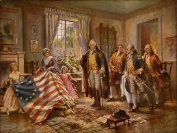 Resultado de imagen de revolucion americana